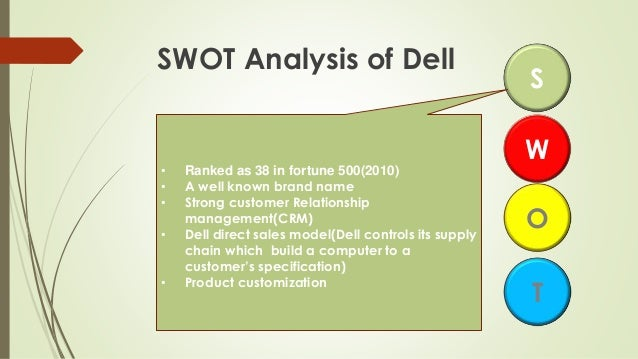 dell new horizon swot analysis Looking for the best alphabet (google) inc swot analysis in 2018 click here to find out alphabet's strengths, weaknesses, opportunities and threats.