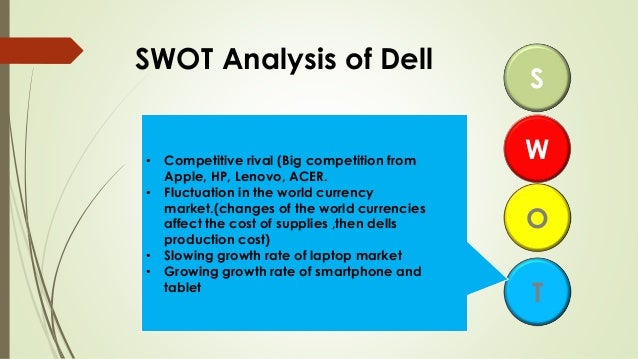 the rapid growth and market overview of dell computers As the dell-emc merger heads towards completion, it's clear that most of the  to  dell's model, which makes sense in a commoditizing market,.