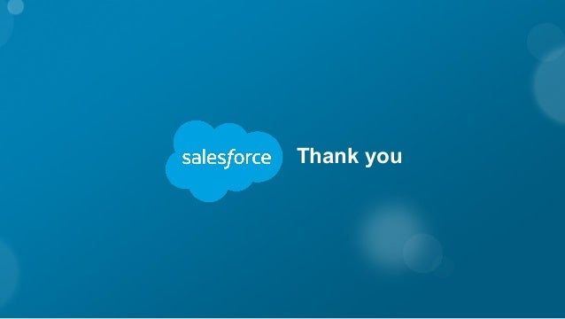 Dell And Deloitte Managing Risk In The Cloud With Salesforce