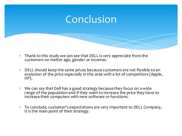 case study dell computer's working capital View and download dell computers essays examples  dell computers dell dell computer's turnaround:  dell case study and business strategy.