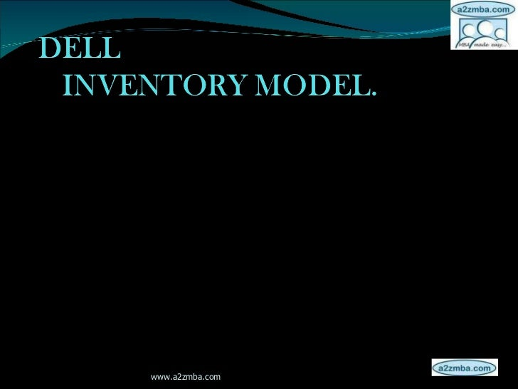 an analysis of dell computer corporation Dell is a computer technology company that develops, sells, repairs and supports computers and related products and services dell's headquarters is in was dell emc in oct 2015 dell emc provides data storage, information security, virtualization, analytics, cloud computing & other products to protect and analyze data.