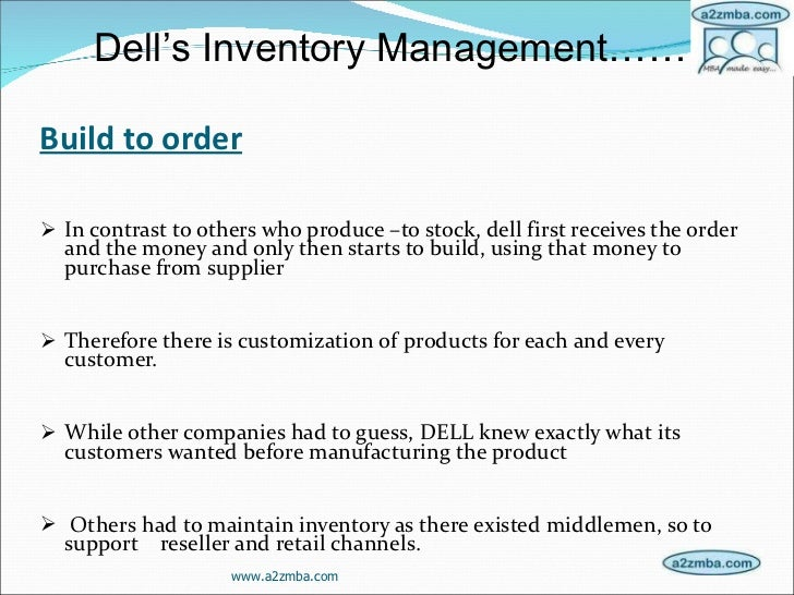 an introduction to the dell computer corporation Introduction and background of dell michael dell founds dell computer corp 1988, dell holds initial public offering of 35 million shares of company stock1989.