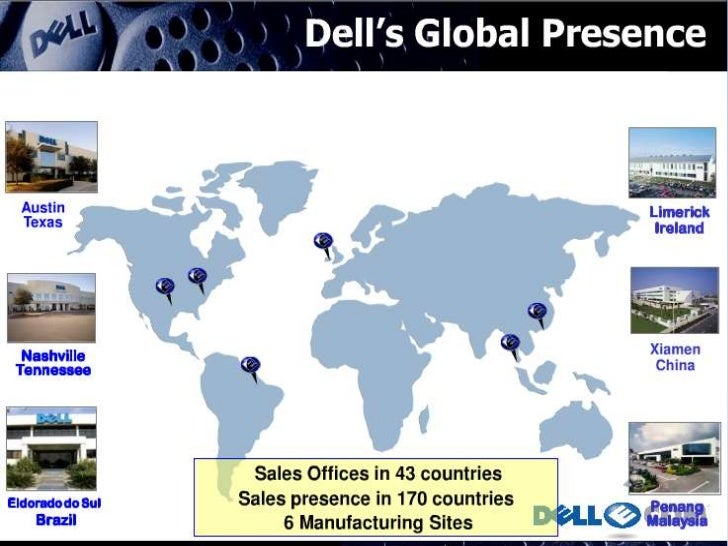CRM practices in Dell Inc.