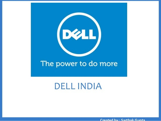 dells marketing strategy Posts about dell written by merv adrian and 1pundit.