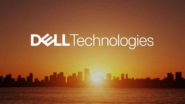 Dell hans timmerman v1.1 Slide 1