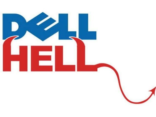 The Dell Hell Case
