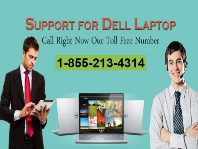 Online Dell Laptop Support Number 1-855-213-4314
