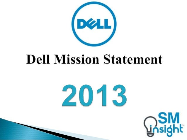 dell strategic intent Dell announces its biggest strategic investment yet with its intent to acquire emc  the combination of companies will make dell a global enterprise solutions.