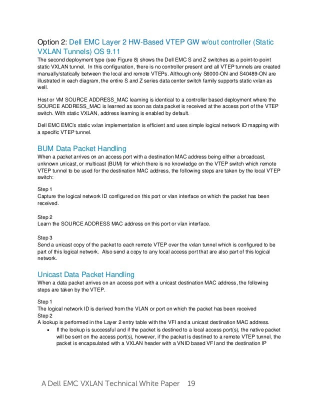 Dell networking vxlan 2 3