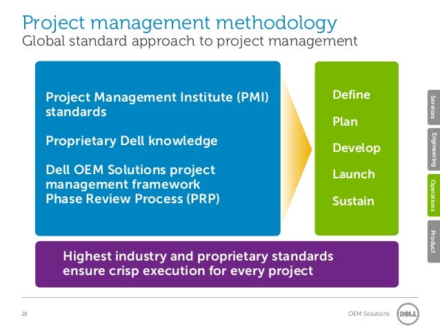 dell project management approach A project management approach to laboratory resource management tweet conference paper strategy  tsao, h, tam, j s, shroff, k, & hansen, j (2006) a project management approach to laboratory resource management paper presented at pmi® global congress 2006—north america, seattle, wa newtown square.