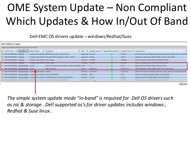 ftp dell browse for drivers