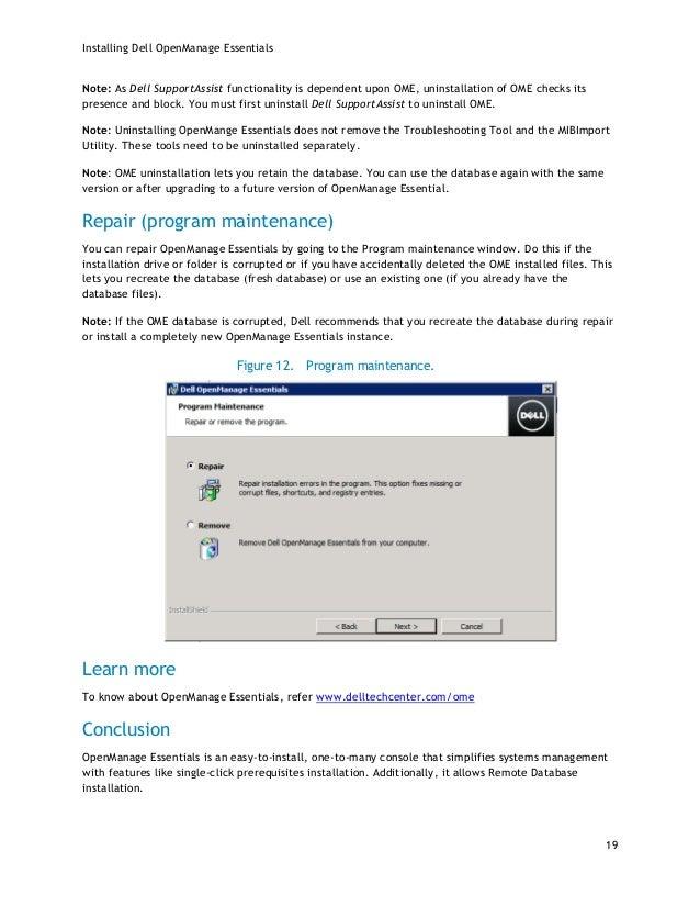 descargar dell supportassist windows 7