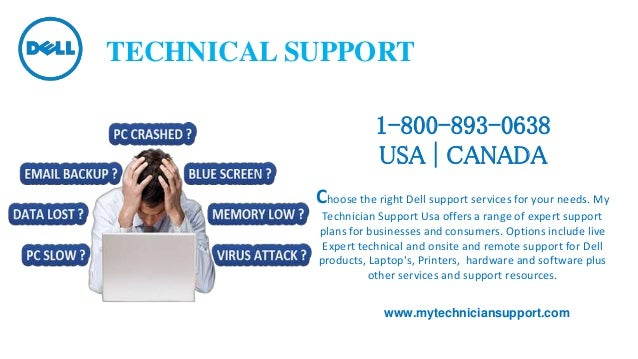 1-800-893-0638 Dell Technical Support Phone Number | Dell Printer Tec…