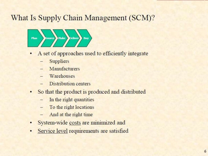 scm at dell Dell's supply chain strategy is legendary if you want to build a successful scm system, your best bet is to model your scm system after dell's in a team, research dell's supply chain management strategy on the web and create a report discussing any new scm updates and strategies the company.