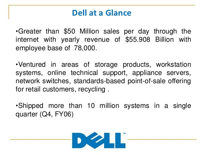 value chain management hp vs dell This case dell vs lenovo: the competitive strategies in china focus on dell entered china, the world's fastest growing pc market, in 1998 though it was a late entrant, dell initially did.
