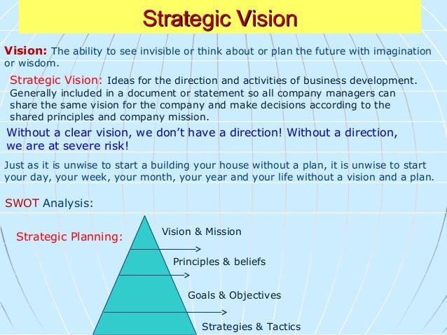 Benefits of strategic planning… Motivating staff and volunteers. Thinking about the future is a stimulating and energizin...