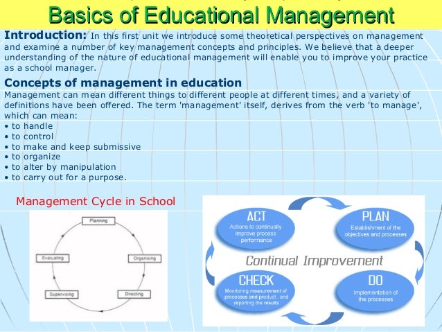 Management as an art As an art, management is about carrying out organizational functions and tasks through people. This a...