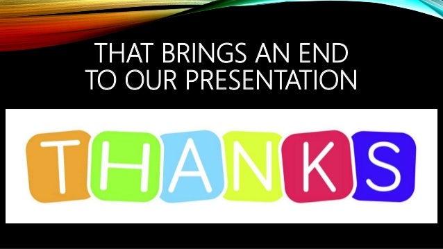 Deloitte presentation