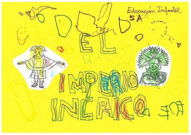 De los incas