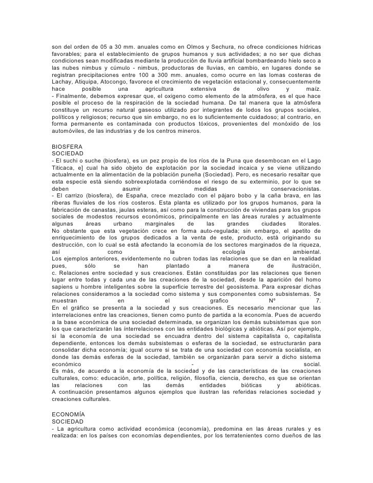 son del orden de 05 a 30 mm. anuales como en Olmos y Sechura, no ofrece condiciones hídricasfavorables; para el establecim...