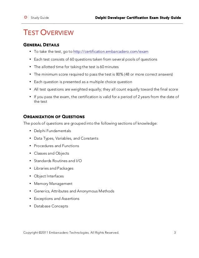 A Delphi study - ERIC