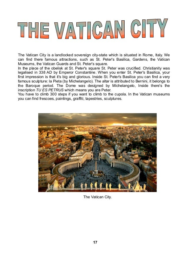 Venice is a city in northeaster Italy. The best form to reach there is by plane. There are two airports: the Marco Polo ai...