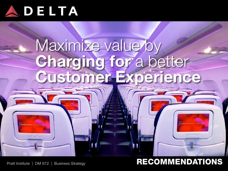 delta airlines business strategy Earn more miles with delta and airbnb to fuel your next journey only with delta skymiles® and airbnb.