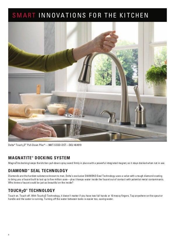 Delta Do it Best Faucet Catalog