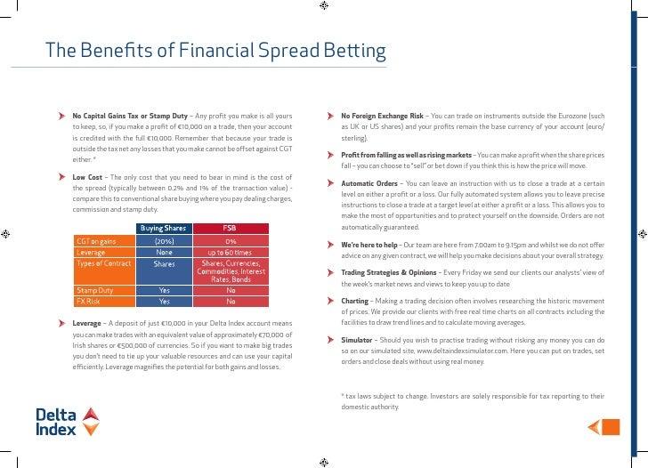 Delta index spread betting value of 5 bitcoins