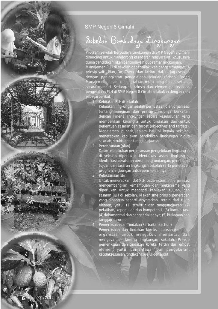 Delta Majalah Smp Negeri 8 Cimahi