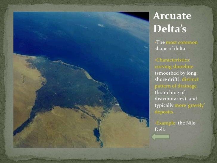 Delta's