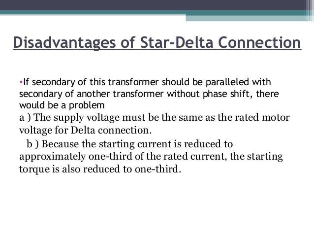 Delta star relationship (1)