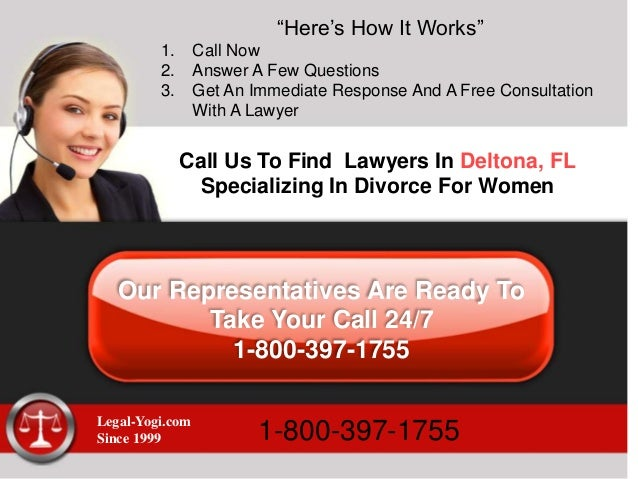 """Legal-Yogi.com Since 1999 """"Here's How It Works"""" 1. Call Now 2. Answer A Few Questions 3. Get An Immediate Response And A F..."""