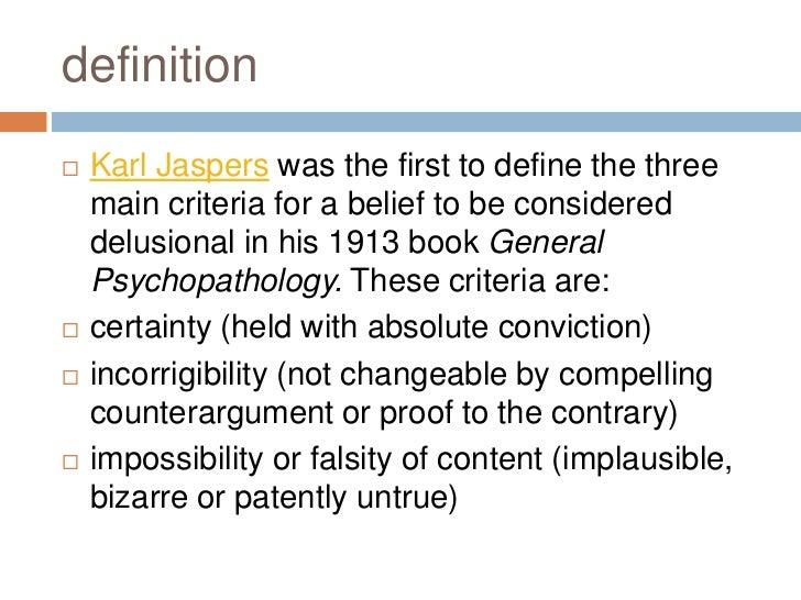 ... 2. Definition ...