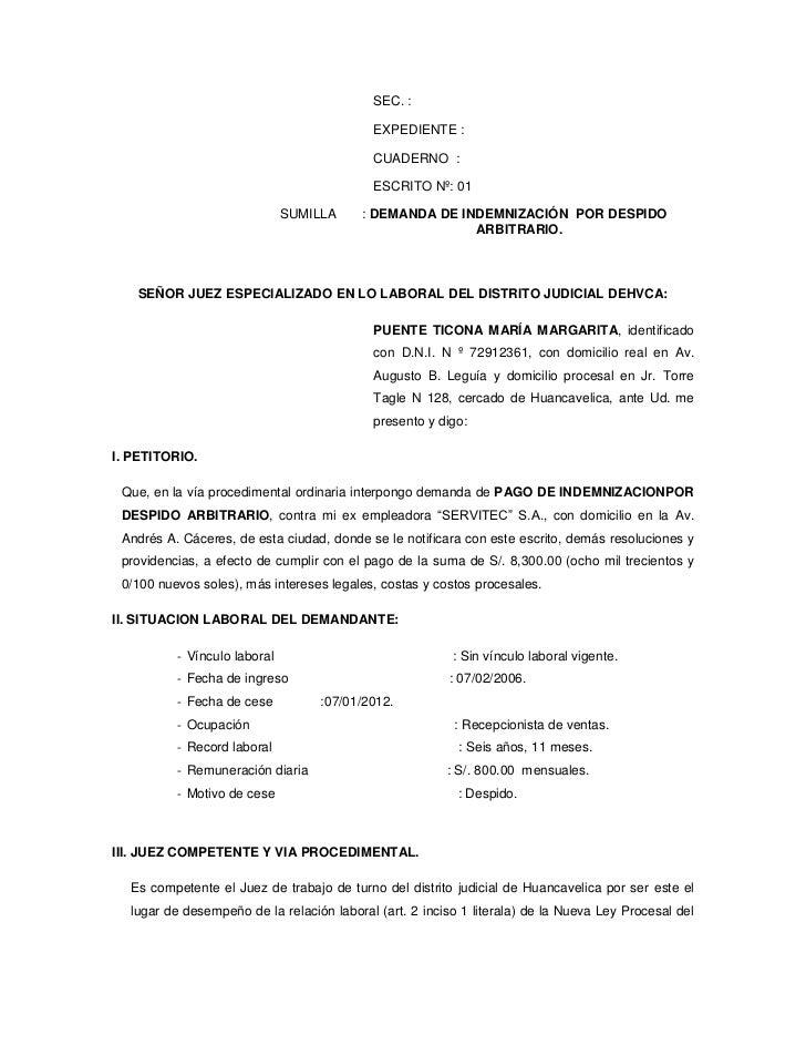 Demanda laboral ok for Consulta demanda de empleo