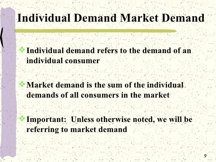 importance of demand and supply analysis Definition of supply analysis: a detailed review of the inputs and outputs of a  process  is affected by changes in demand, input factors and production  techniques.