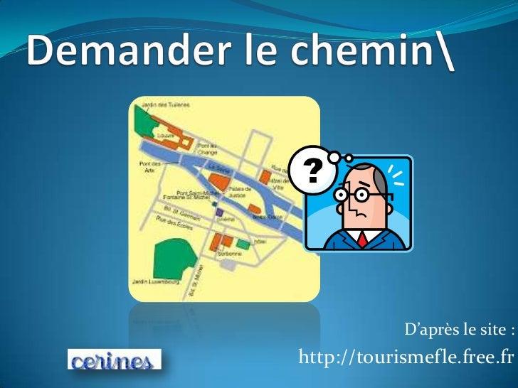 D'après le site :http://tourismefle.free.fr