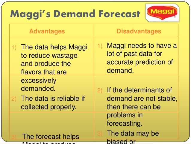 maggi conclusion Maggi was the first to bring protein-rich legume meal to the market in india and malaysia, maggi instant noodles were very popular nestle has 39% of the market in malaysia, where maggi is.