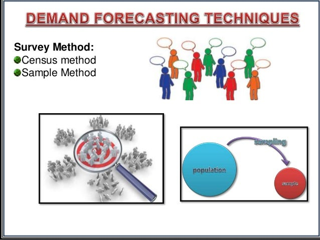 techniques of forecasting Energy center state utility forecasting group (sufg) energy center state utility forecasting group (sufg) energy forecasting methods presented by.