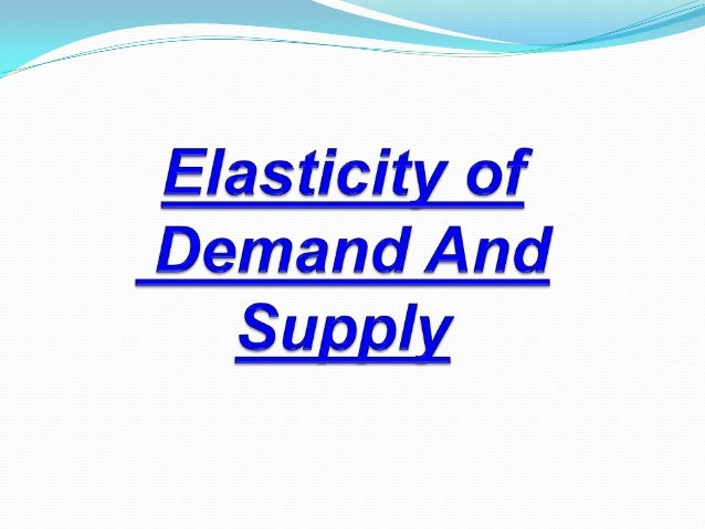 What is Demand ? Demand is an economic principle that  describes a consumer's desire backed by  the purchasing power and ...