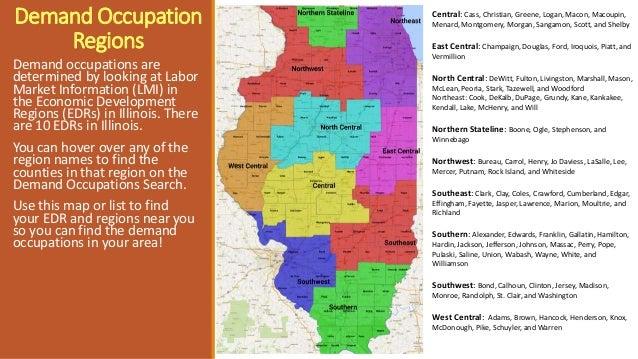 4. Demand Occupation ...