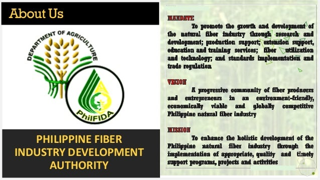 Demand Requirements and Market Potential for Jute Fiber