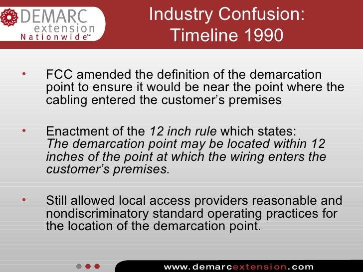 de marc extension diagram understanding the demarc extension - a facility's most ... #10
