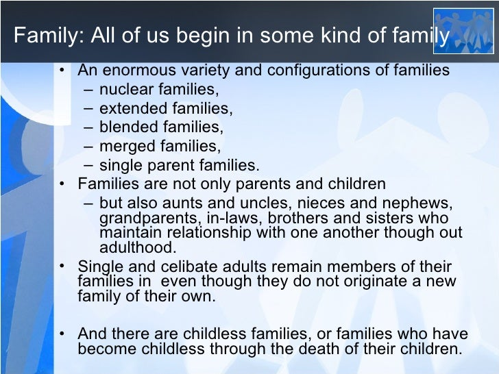 a transformation on the society and family values The family is the divine building block of society find out what the purpose of family is and why family values are a cornerstone in the mormon faith.