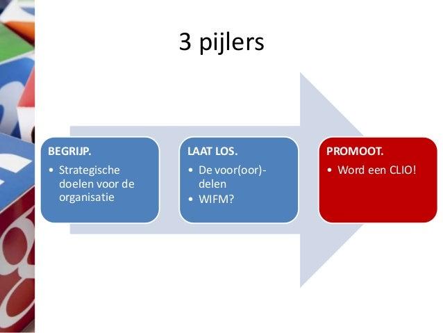 Sociale media wijsheid voor leidinggevenden Slide 2