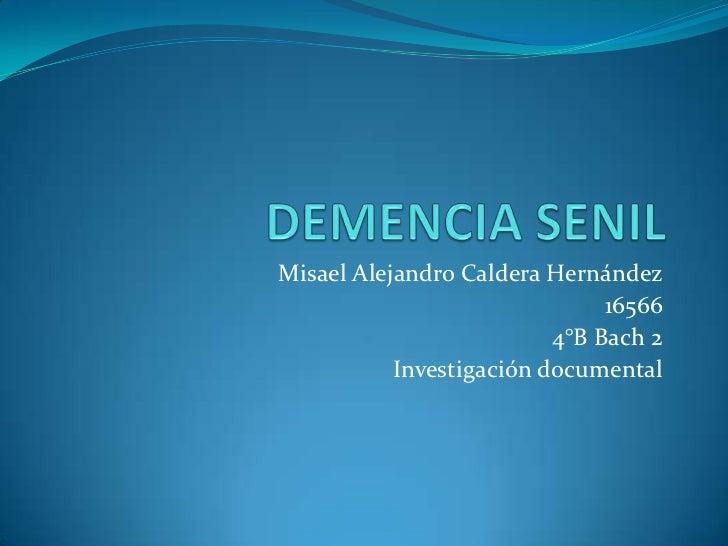 Misael Alejandro Caldera Hernández                               16566                          4°B Bach 2           Inves...