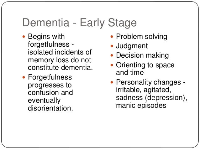 Image result for images of EARLY STAGE dementia