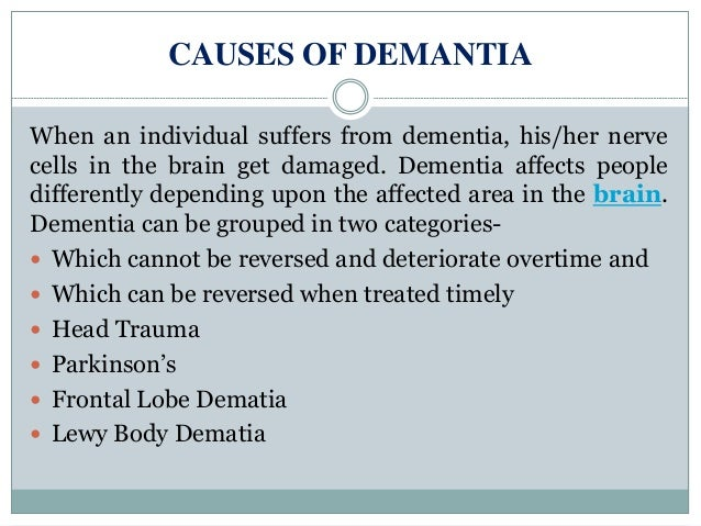 symptoms causes and treatment of alzheimers disease Alzheimer's disease is the most common form of dementia, afflicting 60-80% of people with the illness alzheimer's can cause problems with your ability to remember, think, and act appropriately alzheimer's disease usually develops over a long period of time, and symptoms often increase in severity as you age.