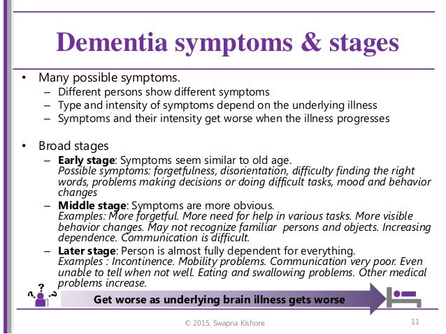 an overview of the disease schizophrenia from the early stages
