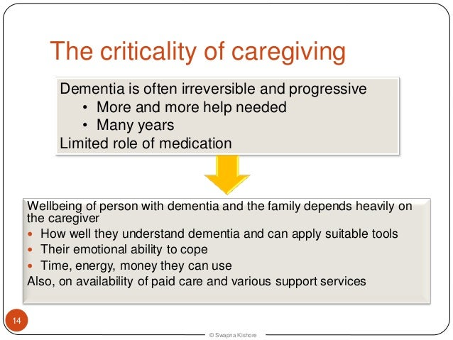 Image result for more help needed for dementia caregivers